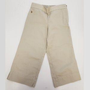 Ralph Lauren children pants,size 4, NWOT.